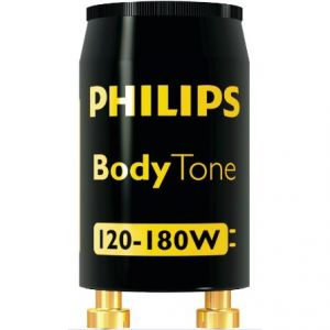 Arrancador Philips Bodytone