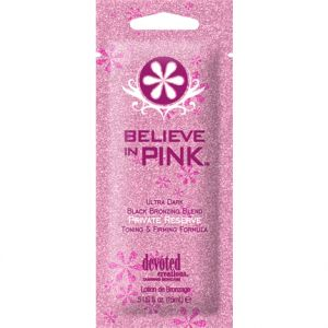 Believe in Pink™ Private Reserve™